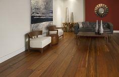 Saddle %u2013 Reclaimed Heart Pine