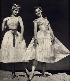 Seventeen, 1955