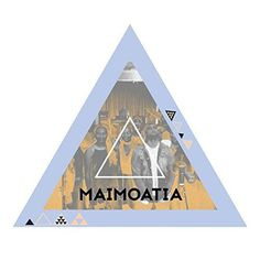 Maimoatia (feat. Nathaniel Howe, Makaira Berry, Raniera Blake, Puawai Taiapa…