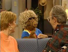 80s Shows, Old Tv Shows, School Tv, Old School, Alf Tv Series, Alien Life Forms, 80s Tv, Popular Cartoons, 80s Kids