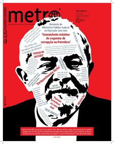 Capas | Metro Jornal