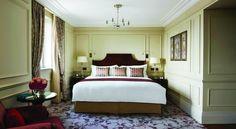 Booking.com: Отель The Langham London - Лондон, Великобритания