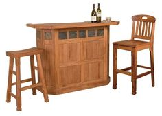 Sunny Designs Sedona Bar Set 2421