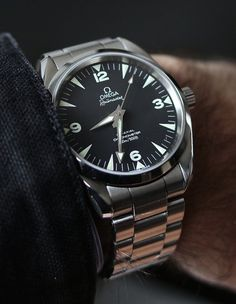 top 10 luxury watches for men Modern Watches, Luxury Watches For Men, Cool Watches, Men's Watches, Dream Watches, Casual Watches, Sport Watches, Vintage Watches, Omega Seamaster