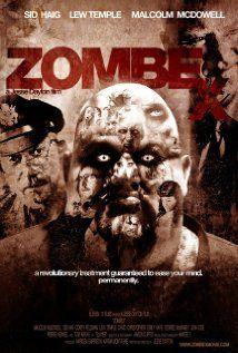 Zombex (2013) Poster