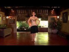 How To Dance Tahitian/Ori Tahiti - Basic Steps! - YouTube. Very detailed instruction on authentic Tahitian dancing.