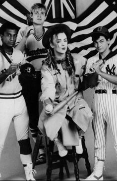 Culture Club 80s Music, Music Icon, Good Music, Culture Club, Pop Culture, Soundtrack To My Life, Boy George, Secret Love, Day Of My Life