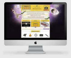Prezi2012 / Survive2012 #suvive #webdesign