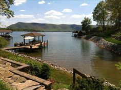 House vacation rental in Smith Mountain Lake from VRBO.com! #vacation #rental #travel #vrbo
