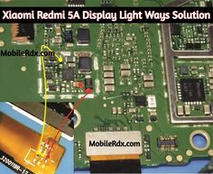 Xiaomi Redmi Display Light Ways Backlight Jumper Solution Redmi LCD Light Not Working Problem Repair Solution Display Ways Here's the Xiaomi Redmi Electronics Basics, Light Emitting Diode, Color Lines Iphone Repair, Mobile Phone Repair, Speaker Plans, Computer Shortcut Keys, Electronics Basics, Electrical Projects, New Mobile Phones, Light Emitting Diode, Free To Use Images