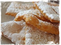 An amazing Italian dessert-my Nonna used to make this all the time
