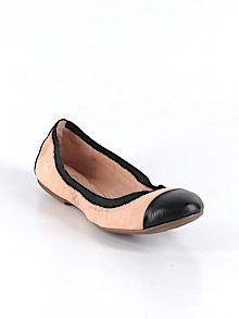 Tiny Flaw Size 8B Jessica Simpson Flats for Women