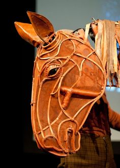 Want to hear our War Horse 'neigh'? Take a sneak peek at the Aussie War Horse company  Erin James, aussietheatre.com.au  War Horse — Photographer David WyattThe Australian premiere production of War Horse is one of the most anticipated theatrical events in the 2013 arts calendar and the Aussie company are nearly ready to begin a month of…