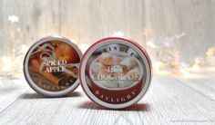 Kringle Candle - Spiced Apple & Hot Chocolate - Review & Duftbeschreibung