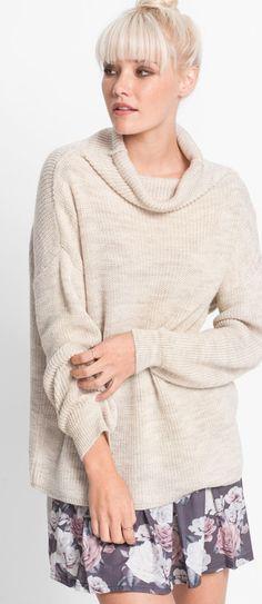 d61a4ceb8fdcb4 Langarmshirts für Damen online bestellen | bonprix. Sportlich StrumpfhoseBekleidungStricken