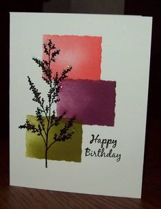 CASEing Biggan by 2Tibetans - Cards and Paper Crafts at Splitcoaststampers
