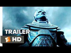 X-Men: Apocalypse Official Trailer #1 (2016) - Jennifer Lawrence Michael…