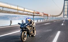 0 à 400 km/h en 26 sec, avec la Kawasaki H2R http://infos-75.com
