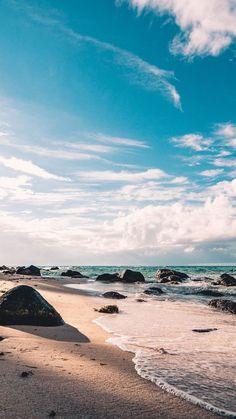 Tropical Wallpaper, Beach Wallpaper, Summer Wallpaper, Scenery Wallpaper, Wallpaper Backgrounds, Iphone Wallpaper, Types Of Photography, Landscape Photography, Nature Photography