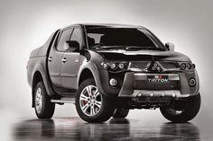 All New Mitsubishi Strada Triton Akan Menjual Mobil Di Indonesia Lebih Agresif