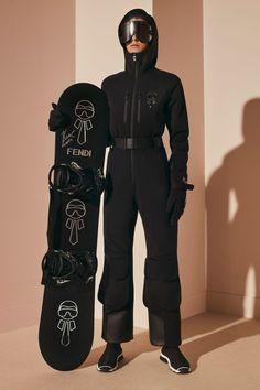 05_FENDI Leisurewear