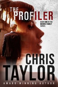 Chris Taylor cover