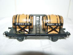 find HO Scenery for Marklin HO Scale Cars at http://www.modeltrainfigures.com