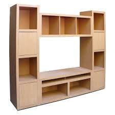 1000 images about centro de entretenimiento on pinterest - Muebles para televisores ...