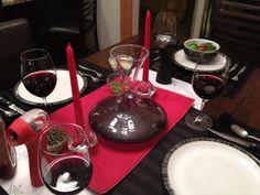 Wine Night With Friends!!!