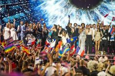 order eurovision song contest 2015