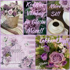 Good Morning Wishes, Good Morning Quotes, Lekker Dag, Afrikaanse Quotes, Goeie Nag, Goeie More, Color Collage, Love Rose, Christianity