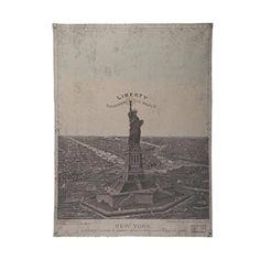 OYGROUP Retro Vintage Old the Statue of Liberty Linen Pai... https://www.amazon.com/dp/B01LXYO0D0/ref=cm_sw_r_pi_dp_x_.0SeybMP6Z14C