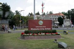 Wiesbaden Germany Base | USAG Wiesbaden Army Airfield Germany |CoBases - US Military Bases