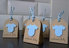 Baby Shower Favors Set of 5 Baby Boy Gift Baby Shower Decor Cricut Baby Shower, Baby Shower Favors, Baby Shower Themes, Baby Boy Shower, Baby Shower Invitations, Baby Shower Gifts, Baby Boy Gift Baskets, Baby Boy Gifts, Gifts For Boys