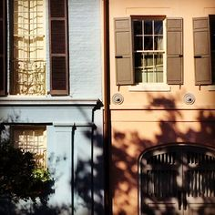 Charleston. favorite restaurants: the daily, the grocery and macintosh, took a fun and fact-filled walking tour with bulldog tours,