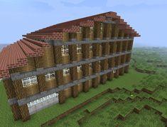 Minecraft amazing house map awesome house for minecraft mtv cribs minecraft Minecraft Houses Xbox, Minecraft Houses Survival, Minecraft House Tutorials, Minecraft Houses Blueprints, Minecraft Projects, House Blueprints, Minecraft Buildings, Mtv Cribs, Amazing Minecraft