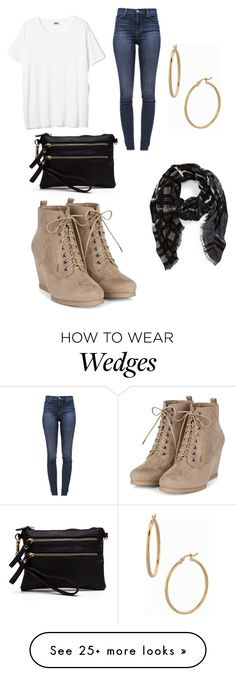 """♥︎"" by xyoumakemesmilex on Polyvore featuring J Brand, Marc by Marc Jacobs and Bony Levy"
