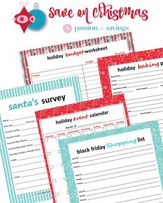 Printable Santa Wish List Unique Free Printable Christmas Wish Lists  Pinterest  Organizing .