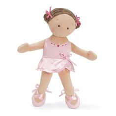 North American Bear Company Little Princess Ballerina Brunette North American Bear http://www.amazon.com/dp/B004O21XS8/ref=cm_sw_r_pi_dp_5uSYub1YS2H83