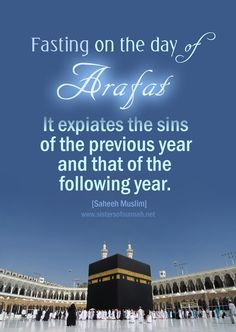 Mashaallah. Please do not miss the chance to fast on the day of Arafat.