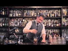 Canon Cocktail - Raising the Bar with Jamie Boudreau - Small Screen