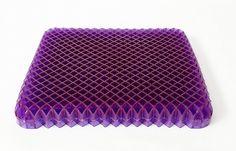 Amazon.com: The Royal Purple No-Pressure Seat Cushion: Health & Personal Care