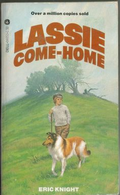 Vintage Lassie Come Home Paperback Book 1978 by ShopHereVintage Free Kids Books, Collie Mix, Cabbage Patch Kids, Vintage Children's Books, Bedtime Stories, Vintage Wear, Australian Shepherd, Paperback Books, Dog Art