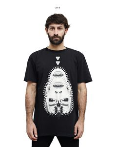 6b086379629ef Marcelo Burlon 2012 Fall Winter T-Shirt Collection