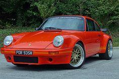 Used 1985 Porsche 911 [Pre-89] for sale in Devon | Pistonheads