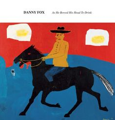 Danny Fox #jimsandkittys #art inspiration
