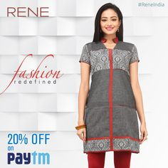 #Facebook #contest  #ContestAlert  #ShareAndWin  #ReneIndia  GET IT FROM :#PayTm : http://bit.ly/1Oqk4GI