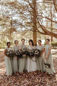 381bd9afaae Elizabeth   Matt s Gorgeous Boho Inspired Wedding At Montrose Berry Farm