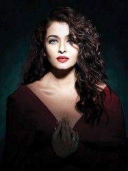Aishwarya Rai October 2015 Filmfare Stills