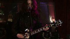 """SIBERIAN BLUES """"QUESTIONS"""" MARIA MARACHOWSKA Electric Guitar, Loop Machi..."""